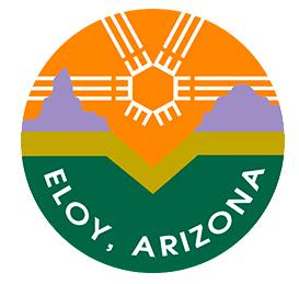 City of Eloy logo